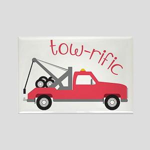 Tow-Rific Magnets