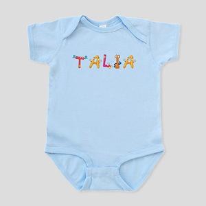 Talia Body Suit