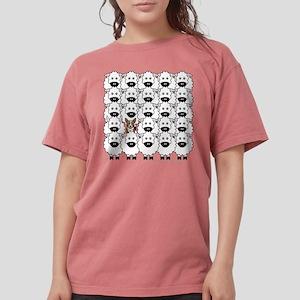 Corgi in Sheep T-Shirt