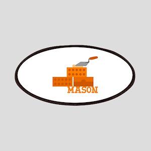 Mason Patch
