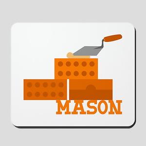 Mason Mousepad