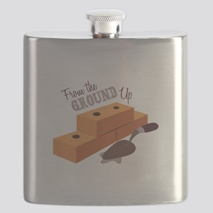 Ground Up Flask