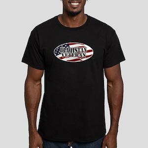Iraqistan Veteran T-Shirt