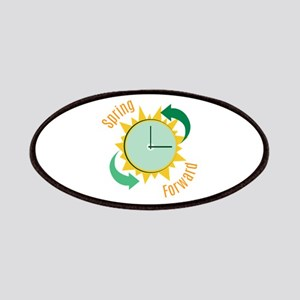 Spring Forward Patch