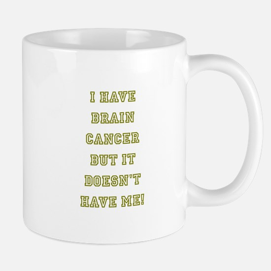 BRAIN CANCER Mug