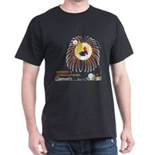Barranquilla Dark T-Shirt