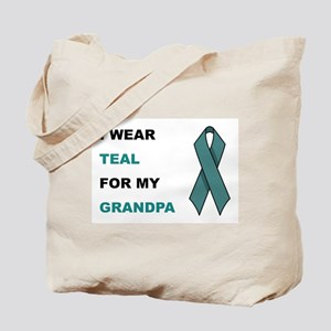 MY GRANDPA Tote Bag