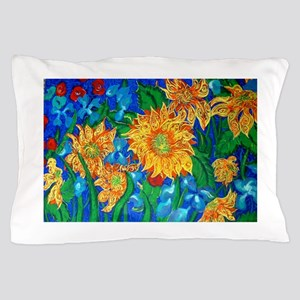 flower4 Pillow Case