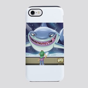 Hungry Shark iPhone 7 Tough Case