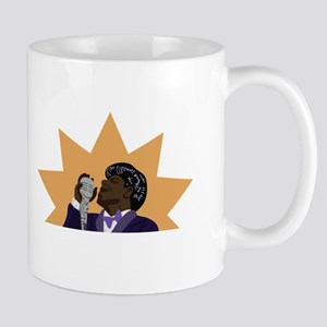 James Brown Mugs