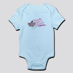 Chance of Happy Body Suit