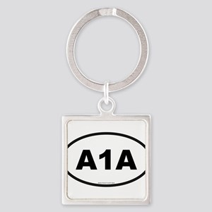 A1A Keychains