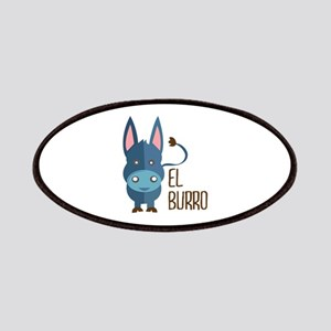 El Burro Patch