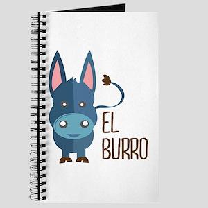 El Burro Journal