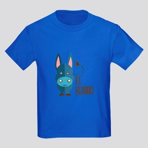 El Burro T-Shirt