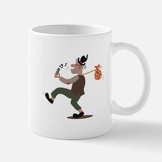 Hobo Whistler Mugs