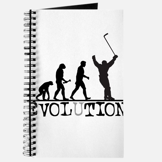 Evolution Hockey Journal