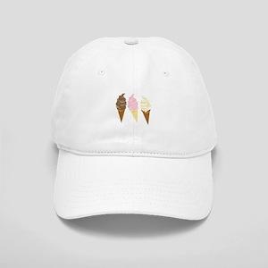 Three Cones Baseball Cap