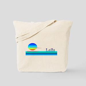 Laila Tote Bag