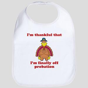Probation Bib