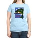 USS JALLAO Women's Light T-Shirt