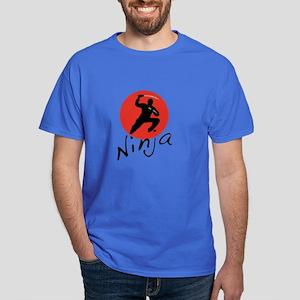 Ninja Ninja T-Shirt