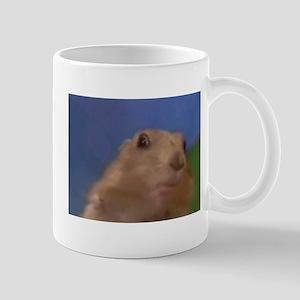 Dramatic Prairie Dog Gifts Cafepress