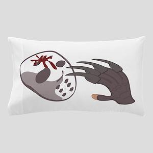 Horror Movie Pillow Case