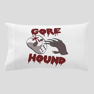 Gore Hound Pillow Case