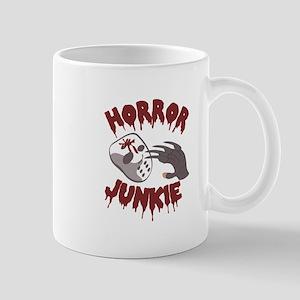 Horror Junkie Mugs