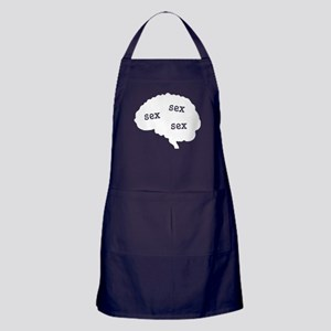 Sex Minded Apron (dark)