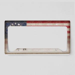 George Washington - Faith License Plate Holder