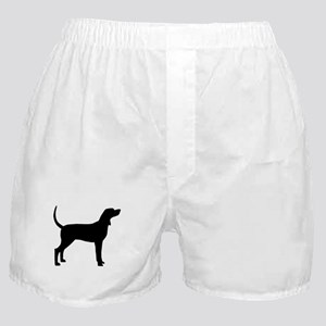 Coonhound Dog (#2) Boxer Shorts