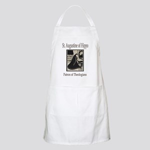 St. Augustine of Hippo BBQ Apron