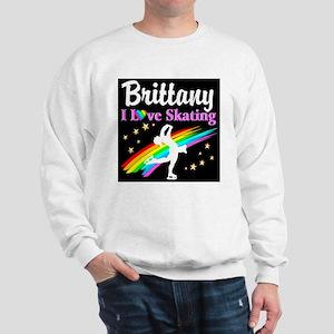SKATING PRINCESS Sweatshirt