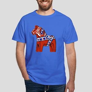 Swedish Horse Store Dark T-Shirt