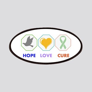 Hope Love Cure Patch