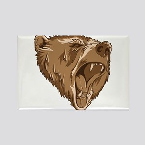 Roaring Bear Magnets