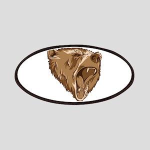 Roaring Bear Patch