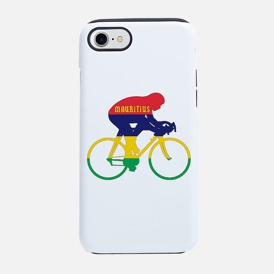 Mauritius Cycling iPhone 7 Tough Case