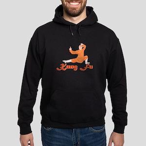 Kung Fu Kung Fu Hoodie