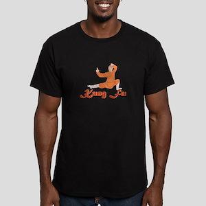 Kung Fu Kung Fu T-Shirt