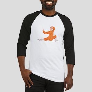 Kung Fu Baseball Jersey