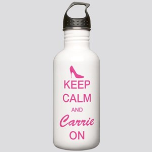 SATC: Carrie On Stainless Water Bottle 1.0L