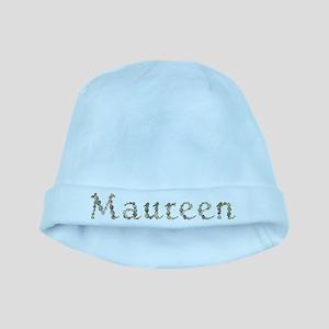 Maureen Seashells baby hat