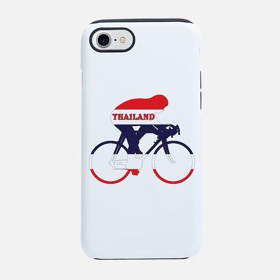 Thailand Cycling iPhone 7 Tough Case