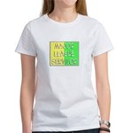'Major League Survivor' Women's T-Shirt