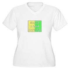 'Major League Survivor' T-Shirt