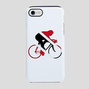 Trinidad and Tobago Cycling iPhone 7 Tough Case