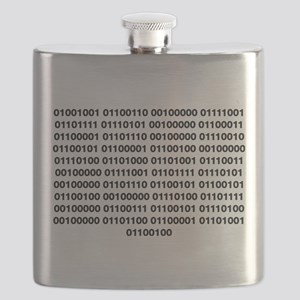 Binary – Get Laid Flask